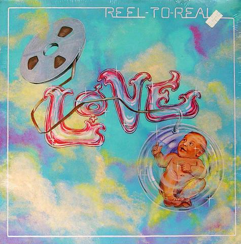 "Love Vinyl 12"" (New)"