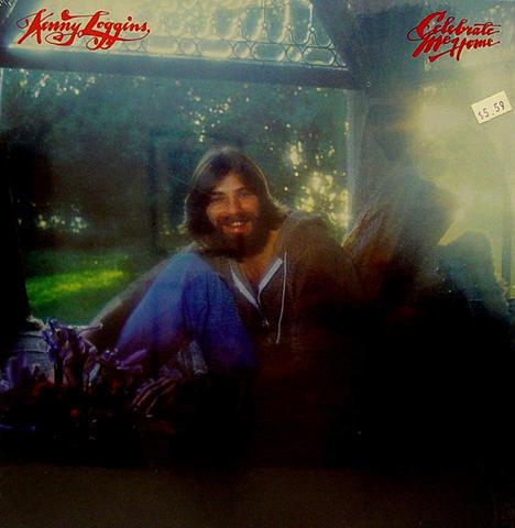 "Kenny Loggins Vinyl 12"" (New)"