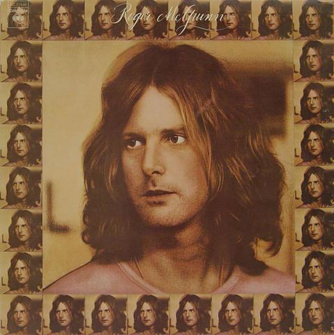 """Roger McGuinn Vinyl 12"""" (Used)"""