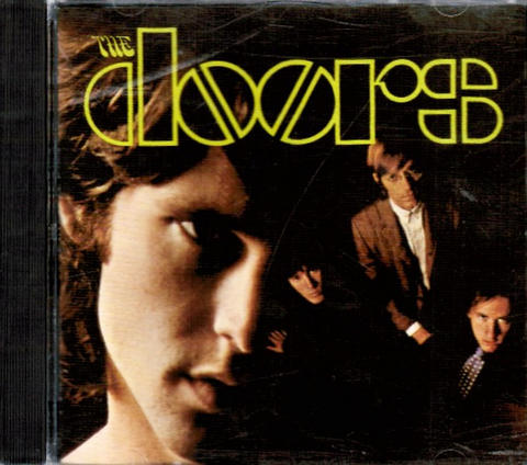 The Doors CD