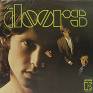"The Doors Vinyl 12"" (Used)"