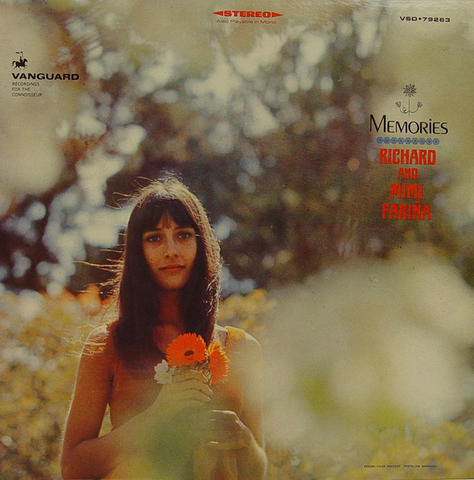 """Mimi & Dick Farina Vinyl 12"""" (Used)"""