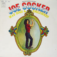 "Joe Cocker Vinyl 12"" (Used)"