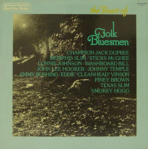 """Champion Jack Dupree Vinyl 12"""" (Used)"""