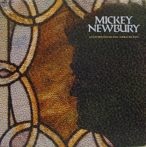"Mickey Newbury Vinyl 12"" (Used)"
