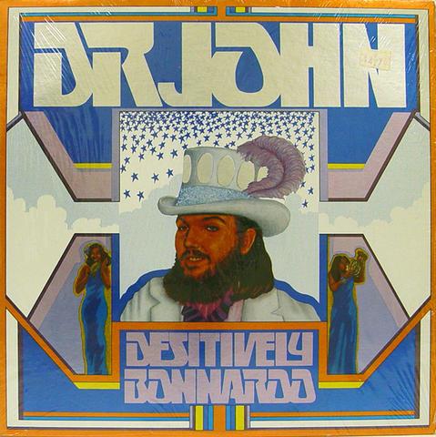 """Dr. John Vinyl 12"""" (Used)"""