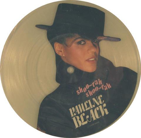 """Pauline Black Vinyl 7"""" (Used)"""