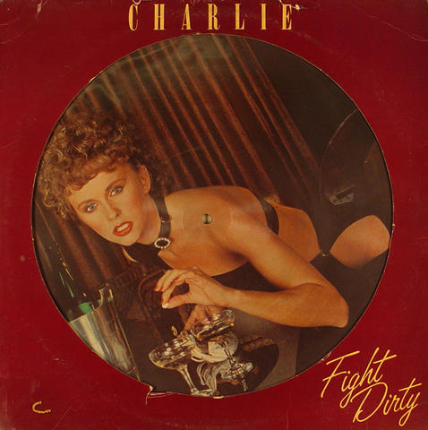 """Charlie Vinyl 12"""" (New)"""