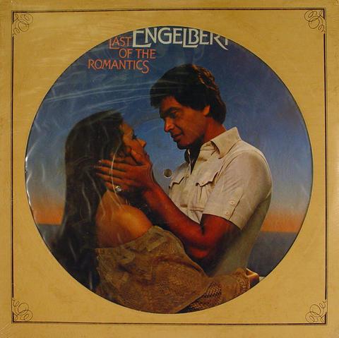 """Engelbert Humperdinck Vinyl 12"""" (New)"""
