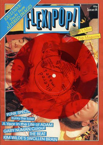 Flexipop! Issue 14 Magazine