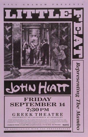 Little Feat Poster