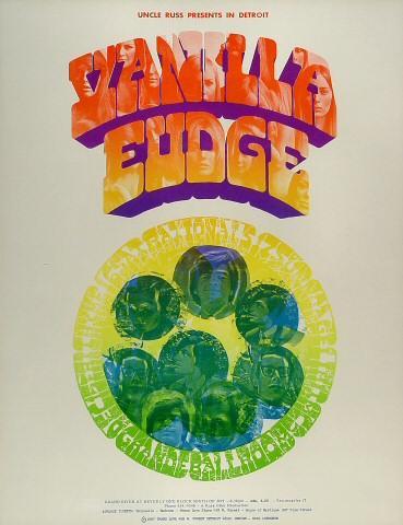 Vanilla Fudge Proof