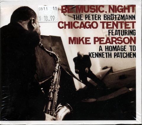 Chicago Tentet CD