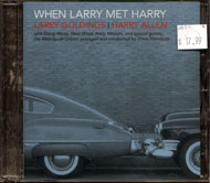 Larry Goldings CD