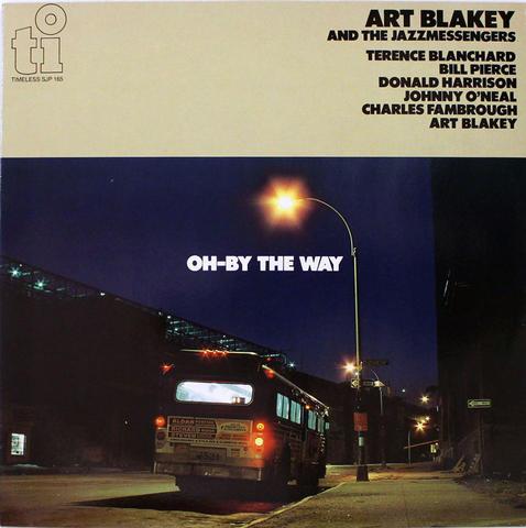 "Art Blakey And The Jazzmessengers Vinyl 12"" (Used)"