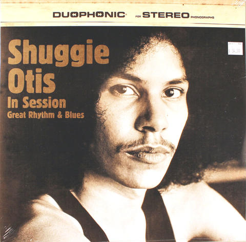 """Shuggie Otis Vinyl 12"""" (New)"""