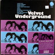 "Velvet Underground Vinyl 12"" (New)"