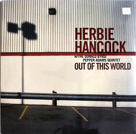 "Herbie Hancock Vinyl 12"" (New)"