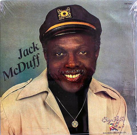 "Jack McDuff Vinyl 12"" (New)"
