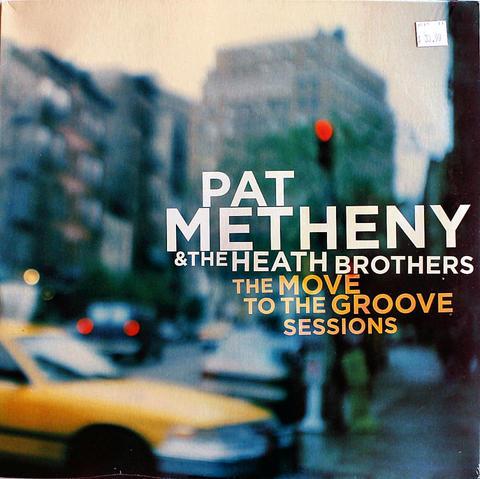 "Pat Metheny & The Heath Brothers Vinyl 12"" (New)"