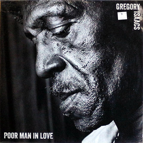 "Gregory Isaacs Vinyl 12"" (Used)"