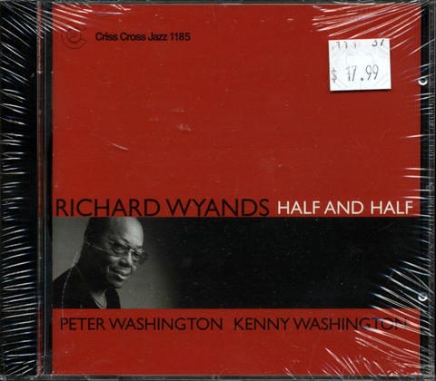 Richard Wyands CD