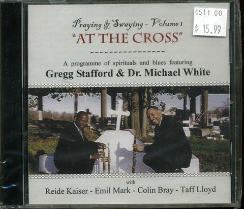 Gregg Stafford CD
