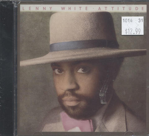 Lenny White CD