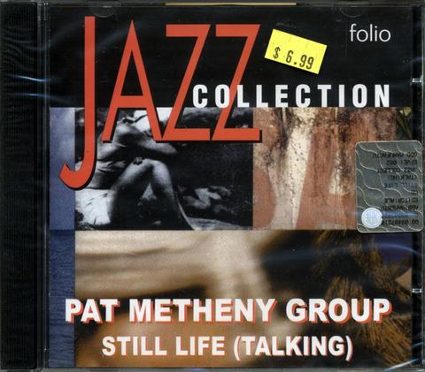 Pat Metheny Group CD