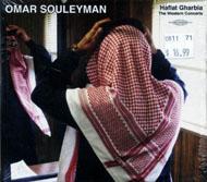 Omar Souleyman CD