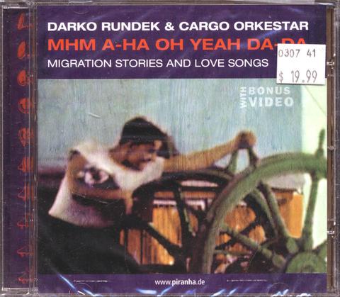 Darko Rundek CD