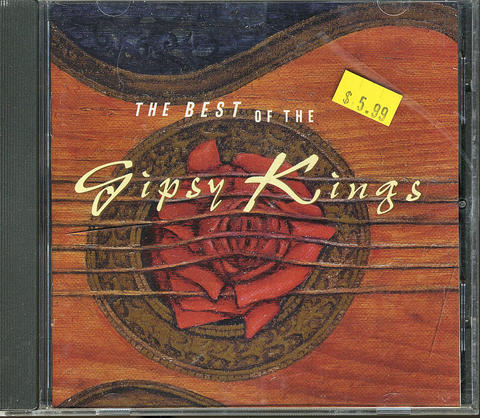 Gipsy Kings CD