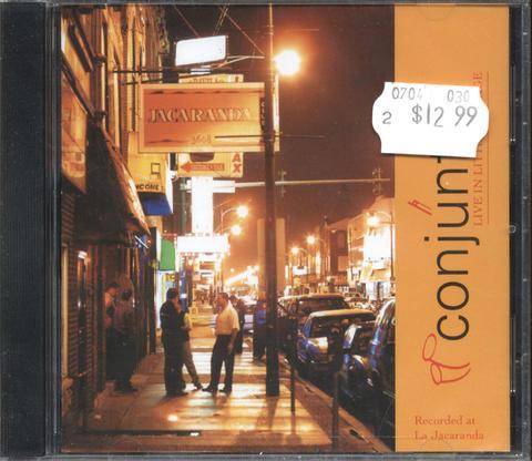 Conjunto CD