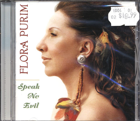 Flora Purim CD