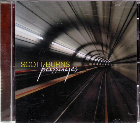 Scott Burns CD
