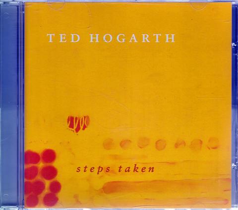 Ted Hogarth CD