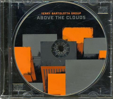 Terry Bartolotta Group CD