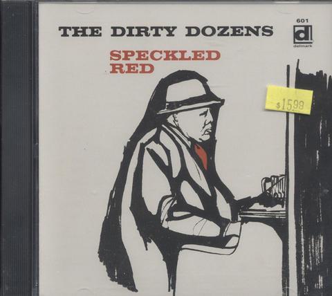 The Dirty Dozens CD
