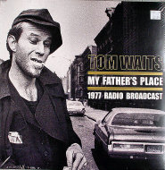 "Tom Waits Vinyl 12"" (New)"