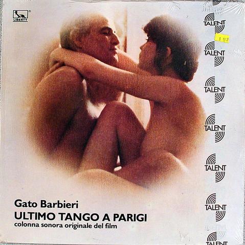 """Gato Barbieri Vinyl 12"""" (New)"""