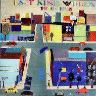 """Last Kind Words 1926-1953 Vinyl 12"""" (New)"""