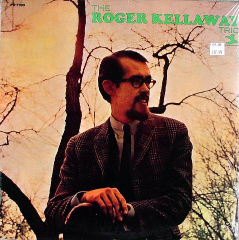 "Roger Kellaway Vinyl 12"" (New)"