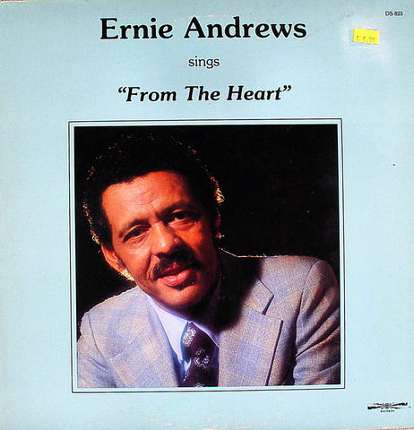 "Ernie Andrews Vinyl 12"" (Used)"