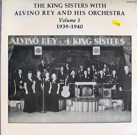 """King Sisters Vinyl 12"""" (Used)"""