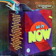 """Do It Now Vinyl 12"""" (Used)"""