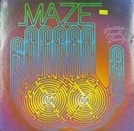 """Maze Vinyl 12"""" (Used)"""