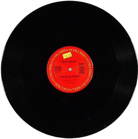 """Philip Bailey Vinyl 12"""" (Used)"""