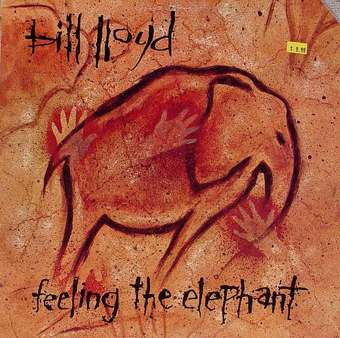 """Bill Lloyd Vinyl 12"""" (Used)"""