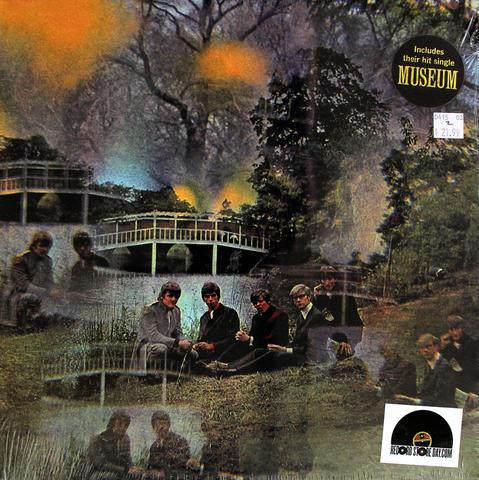 """Herman's Hermits Vinyl 12"""" (New)"""