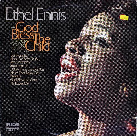 """Ethel Ennis Vinyl 12"""" (Used)"""